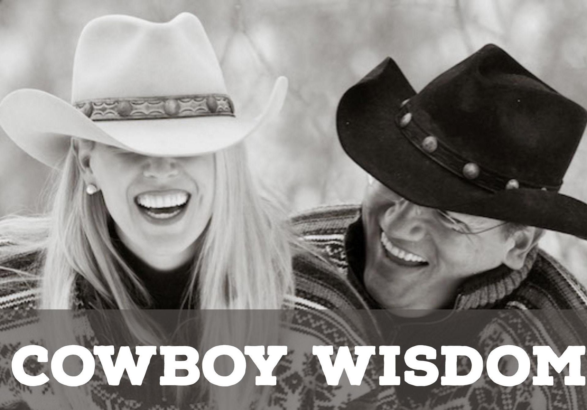 Cowboy-Wisdom